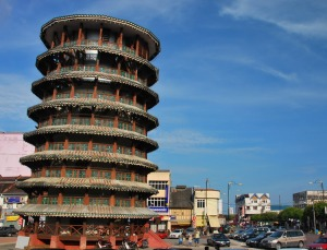 teluk-intan-lean-tower