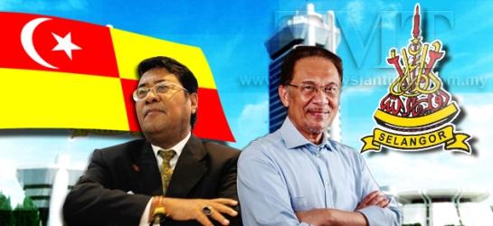 Anwar and Khalid