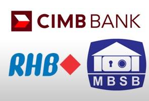 CIMB Deal
