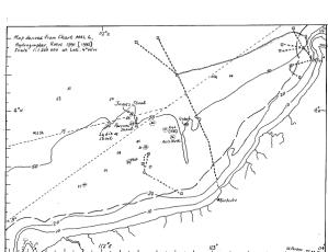 Map 3-James Shoal