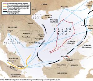 Map--James Shoal2