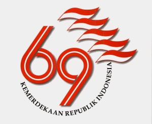 Indonesia's 69 th Year of Independence