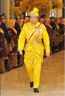 Image result for Sultan of Selangor