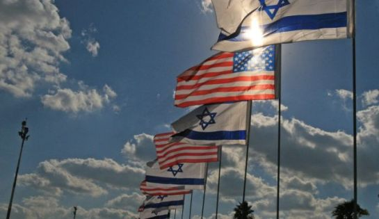 US Unconditional Aid to Israel