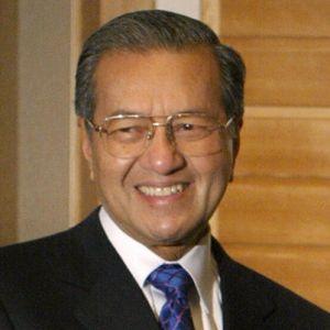 4th PM of Malaysia