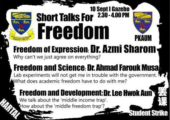 Azmi Sharom Hartal3