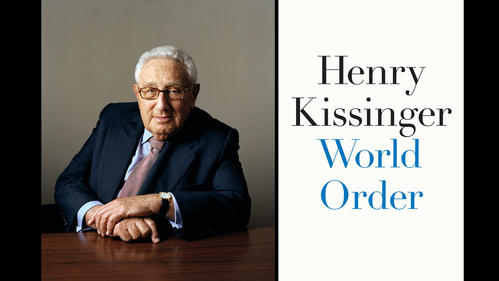 Kissinger New World Order