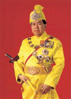 sultan_sharafuddin_of_selangor