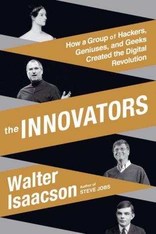 Innovators--Book