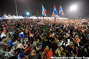 Support Anwar