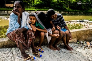 The Poorest Among the Poor