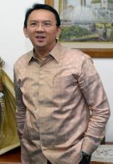 Governor of Jakarta