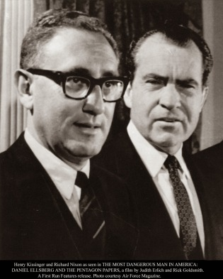 Image result for The Long History of Leading From Behind Obama's effort to fix an overextended foreign policy is a lot like Nixon and Kissinger's.
