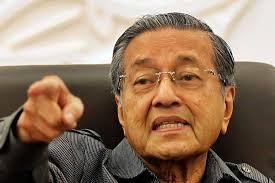 Dr.Mahathir