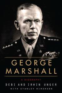 marshall book