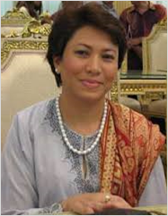 Nancy Shukri