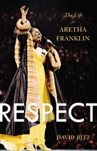 Respect--Aretha Franklin