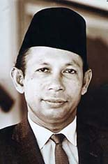 Dato Senu A Rahman