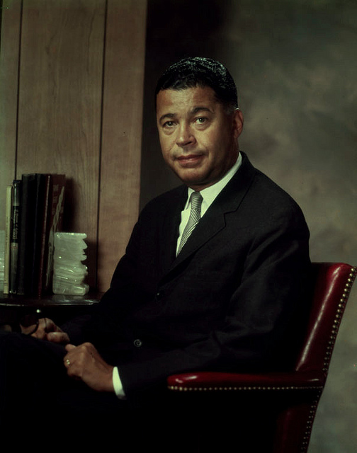 Edward Brooke-1966