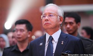 Najib as 1MDB advisor