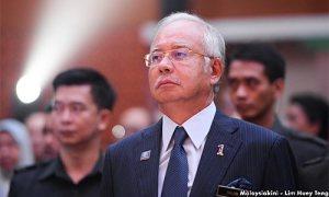 Najib as 1MDB advisor