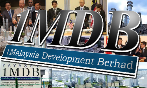 1MDB-The Scandal