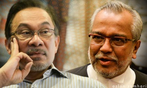 Anwar and Shafee
