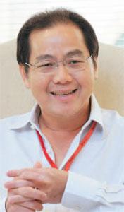Dato Tong Kooi Ong