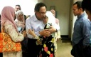 Pelukan terakhir Anwar