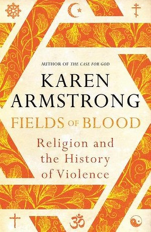 Karen Armstrong Latest Book