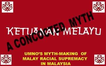 MYTH-UMNO