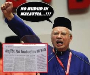 No Hudud in Malaysia