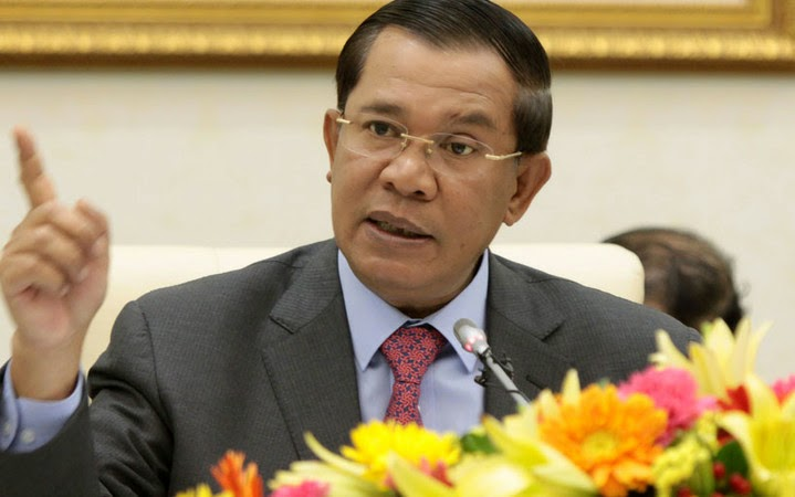 hun sen and cambodia For decades, rumors have circulated surrounding the net worth of cambodian prime minister hun sen and family their business ties are as extensive as their land holdings, leading to speculation.