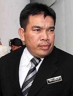 Abdul Razak Musa