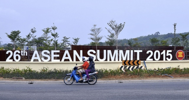 ASEAN SUMMIT KE-26