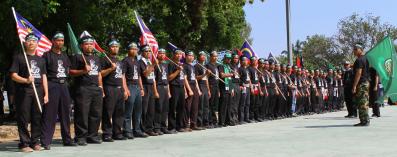 ISIS Malaysia