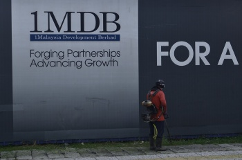 More on 1MDB--Sarawak Report