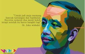 Jokowi 5