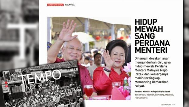 Image result for The lavish Rosmah Mansor