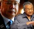 Najib Vs Mahathir