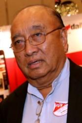 TS Robert Phang