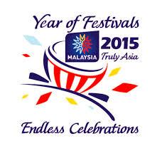 Visit Malaysia 2015