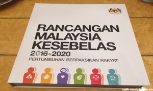 11th Malaysia Plan2