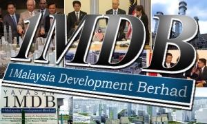 1MDB-The Scandal