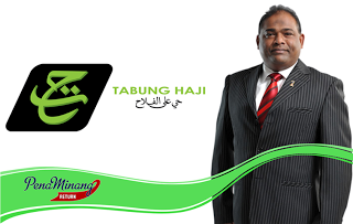 Azeez of Tabung Haji