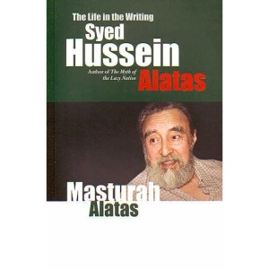 Book on Syed Hussein Alatas