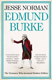 Burke by J Norman