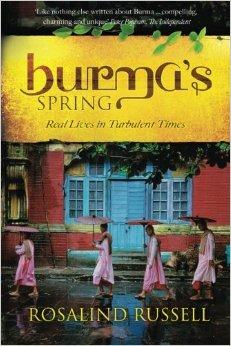 Burmas-Spring
