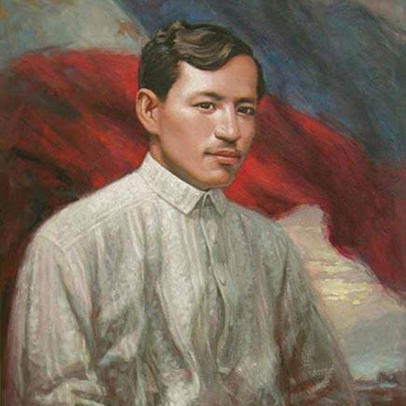 philippine history of jose rizal Biography of dr jose p rizal philippines' national hero who was born to   today in philippine history, june 19, 1861, dr jose p rizal, was.