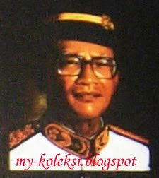 Governor Ismail Ali